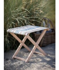 Garden Trading Skládací dřevěná stolička Suffolk