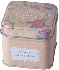 TAFELGUT Svíčka v dózičce Floral - Jablečný květ