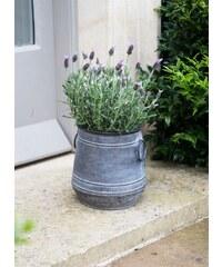 Garden Trading Plechový květník Chadlington Velikost S