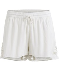 VILA Spitzendetail Shorts