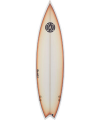 Light Rocket Fish planche de surf spray series