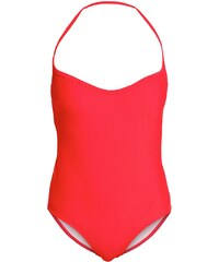 Missguided Badeanzug red