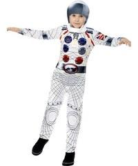 Dětský kostým Astronaut Pro věk (roků) 10-12