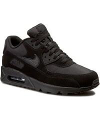 Schuhe NIKE - Air Max 90 Essential 537384 046 Black/Black