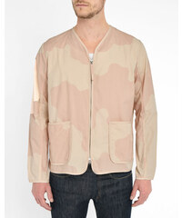 OUR LEGACY Rosa Jacke Hibiscus Cammo