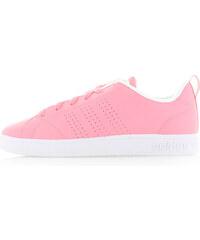 adidas NEO Dámské růžové tenisky ADIDAS Advantage Clean