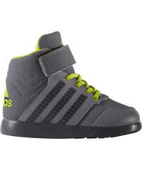 adidas JAN BS 2 MID I šedá EUR 20