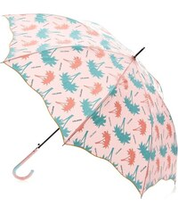 Lollipops Wave - Parapluie imprimé siglé - rose