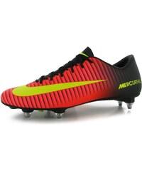 kopačky Nike CTR360 Maestri II SG Mens Crimson/Volt