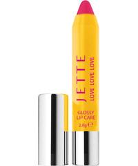 Jette Glossy Lip Care Lippenstift Love 2.8 g