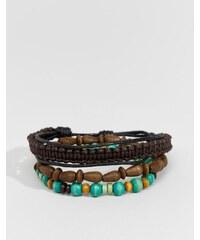 Classics 77 - Lot de bracelets à perles variés - Multi