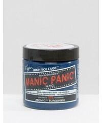Manic Panic - NYC Classic - Semipermanente Haarfarbe - Klassisches Atomic-Türkis - Grün