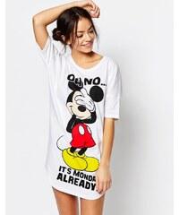 Missimo - Disney Mickey Mouse Monday - Chemise de nuit - Multi