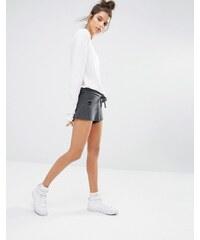 Wildfox - Süße Shorts - Schwarz