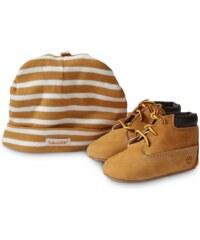 Timberland Streetwear Pack Boots 6-inch Crib Bonnet Beige Bébé