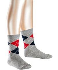 FALKE Mädchen Socken Classic Argyle