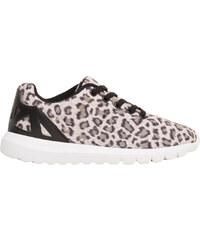 MANGO KIDS Sneakers Mit Leoparden-Print