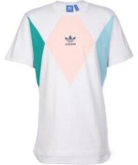adidas Tennis T-Shirt vintage white