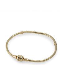 Pandora Armband Gold 550702-17