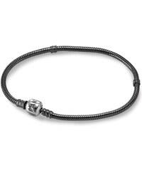 Pandora Armband oxidiertes Silber 590702OX-17