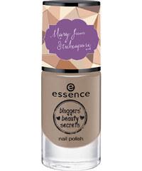 Essence Mary Bloggers' Beauty Secrets Nails Nagellack 8 ml