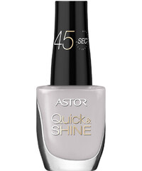 Astor Nr. 610 - Mist On My Face Quick & Shine Nagellack 8 ml