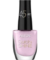 Astor Nr. 607 - Hug Someone Quick & Shine Nagellack 8 ml