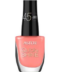 Astor Nr. 613 - Shop Till You Drop Quick & Shine Nagellack 8 ml