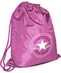 Sportovní vak Converse Gym sack playmaker dahlia pink ONE SIZE
