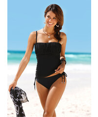 bpc selection Tankini (Ens. 2 pces.) noir maillots de bain - bonprix