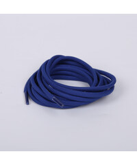 Lesara Runde Schnürsenkel - Blau