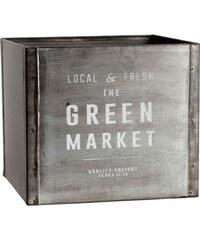 H&M Velká kovová úložná krabice