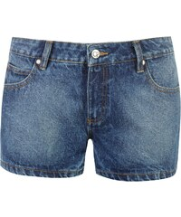 Ocean Pacific Denim Shorts dámské Dark Wash