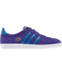 adidas Originals Adidas Gazelle fialová