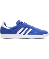 adidas Originals Adidas Samba M modrá