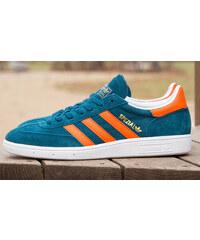 adidas Originals Adidas Spezial modrá