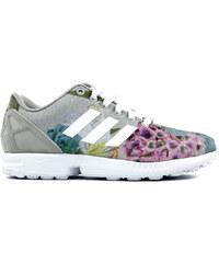 adidas Originals Adidas ZX Flux W šedá
