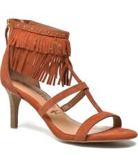 Tamaris - Idylla - Sandalen für Damen / braun