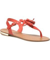 Georgia Rose - Dormine - Sandalen für Damen / rot