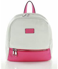 Sportovní batoh FURRINI (pl26a) odstíny barev: bílá