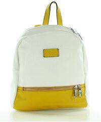 Sportovní batoh FURRINI (pl26b) odstíny barev: bílá