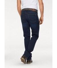 Stretch-Jeans Peter PIONIER JEANS & CASUALS blau 48,50,52,54,56,58,60,62