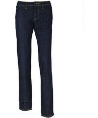 Eighth Sin dámské džíny elegantní tmavě modré XS