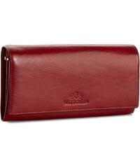 Velká dámská peněženka WITTCHEN - 21-1-052-3 Červená