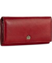 Velká dámská peněženka WITTCHEN - 10-1-075-3 Red