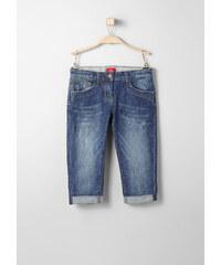 s.Oliver Suri: Capri Stretch-Jeans