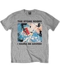 Stone Roses Herren T-Shirt Adored Mens
