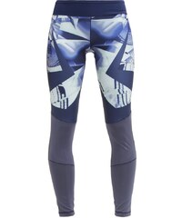 adidas Performance WOW Tights utility blue/collegiate navy