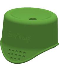 SafeSip Ochrana před rozlitím nápoje - zelená