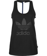 adidas Tennis Logo W Tanktop black